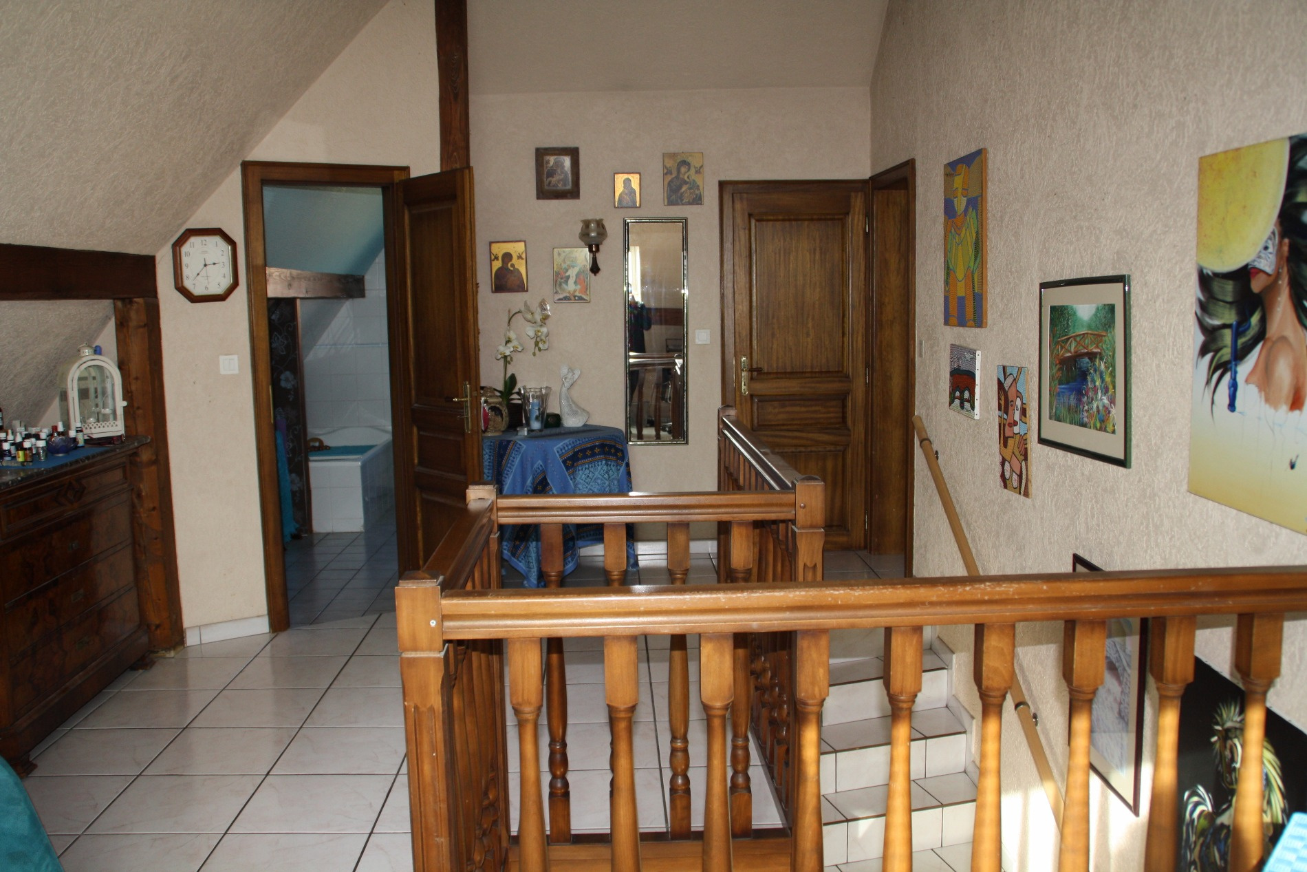 Vente freyming merlebach belle maison d 39 architecte - Belle maison d architecte los angeles ...
