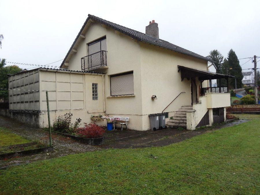 Vente creutzwald maison individuelle for Garage a creutzwald
